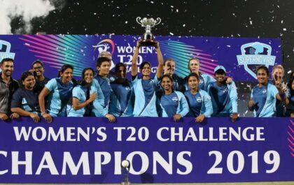 महिला आईपीएल 2020 पर लगी बीसीसीआई की मुहर, महिला टी20 चैलेंज के नाम से इस मैदान को मिली मेजबानी 71