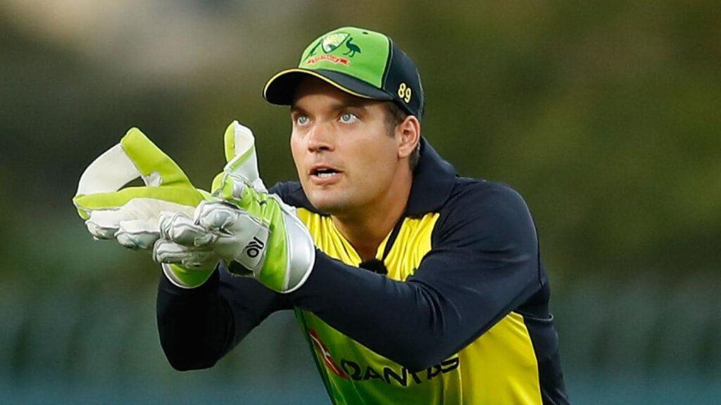 महेंद्र सिंह धोनी का ये गुण सीखना चाहते हैं ऑस्ट्रेलिया के विकेटकीपर एलेक्स कैरी 2