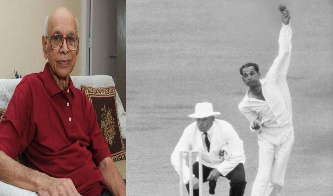 भारत के लिए आई बुरी खबर लगातार 21 ओवर में एक भी रन न देने वाले खिलाड़ी का हुआ निधन 1