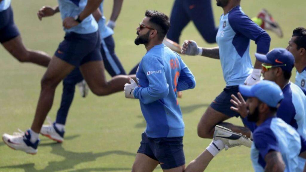 IND vs SL, दूसरा टी-20: भारत ने जीता टॉस, पहले गेंदबाजी का फैसला, विराट ने इन 11 खिलाड़ियों को दिया मौका 1