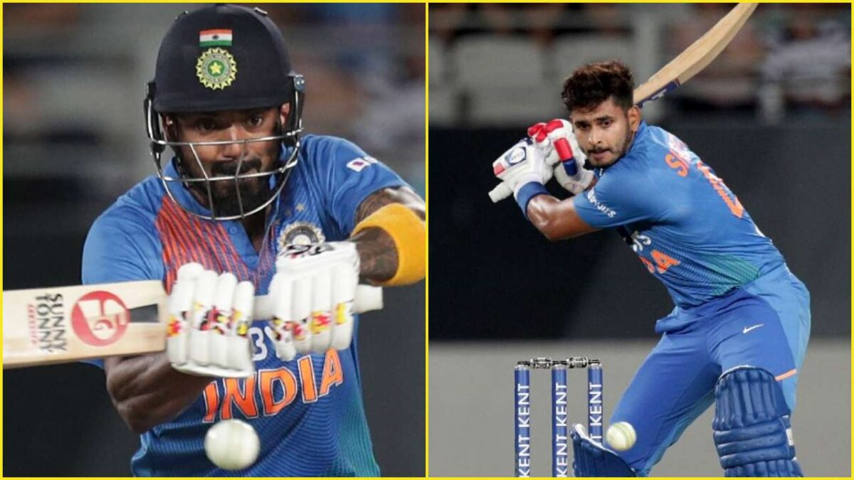 न्यूजीलैंड के खिलाफ पहले टी20 मैच में बना ये विश्व रिकॉर्ड, 5 बल्लेबाजों ने एक ही मैच में कर दिखाया ये कारनामा