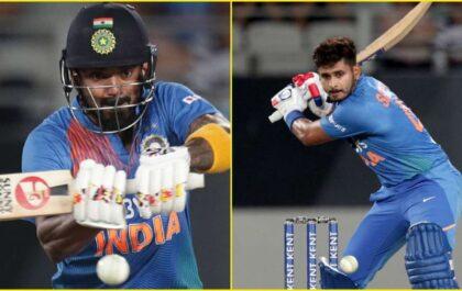 न्यूजीलैंड के खिलाफ पहले टी20 मैच में बना ये विश्व रिकॉर्ड, 5 बल्लेबाजों ने एक ही मैच में कर दिखाया ये कारनामा 3