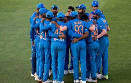 NZ vs IND, तीसरा टी-20I: भारतीय टीम के 5 खिलाड़ी जिन्हें बेंच पर बैठना पड़ा सकता है 3