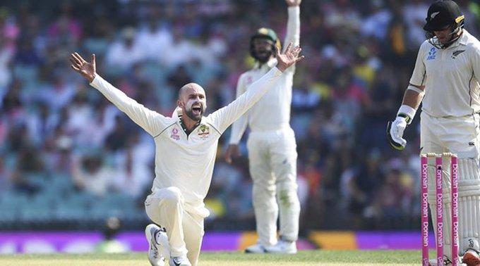 ऑस्ट्रेलिया की टीम सिडनी टेस्ट में न्यूजीलैंड के खिलाफ मजबूत स्थिति में पहुंची 1
