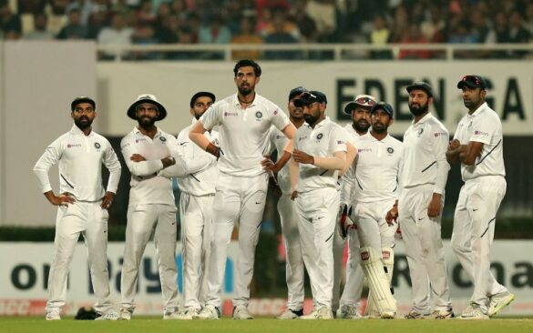 NZ vs IND: न्यूजीलैंड दौरे के लिए भारतीय क्रिकेट टीम की 17 सदस्यीय संभावित टेस्ट टीम 35
