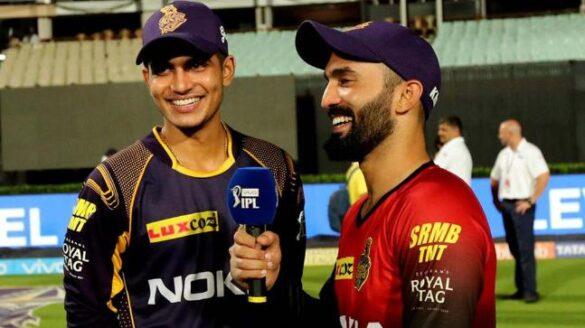 क्या शुभमन गिल होंगे कोलकाता नाईट राइडर्स के कप्तान? शाहरुख़ खान ने दिया ये जवाब 14