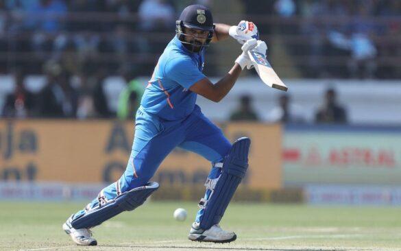 सलामी बल्लेबाज के रूप में रोहित शर्मा के 7 हजार रन पूरे, दिग्गजों को छोड़ा पीछे 10