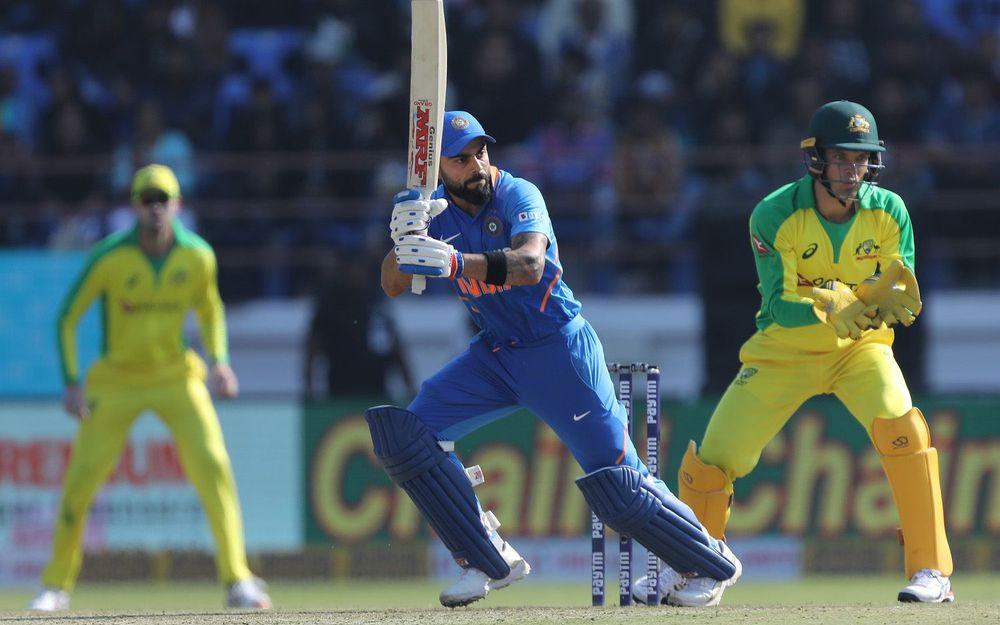 IND v AUS : STATS : मैच में बने 10 रिकॉर्ड, विराट-रोहित ने बनाया ये शानदार रिकॉर्ड 2
