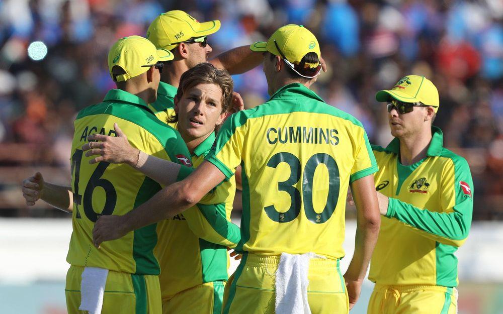 IND vs AUS, दूसरा वनडे: आरोन फिंच ने हार के बावजूद की अपने इन खिलाड़ियों की सराहना 2