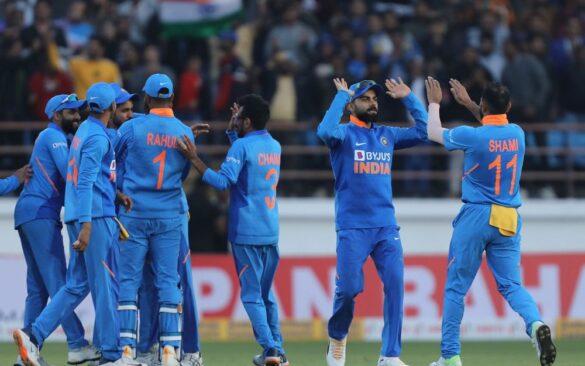 IND v AUS : दूसरे वनडे में भारत ने ऑस्ट्रेलिया को 36 रन से हराया, जीत में चमके ये 5 खिलाड़ी 5