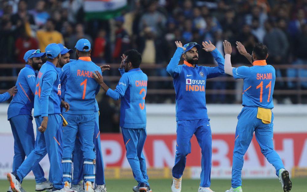 IND v AUS : दूसरे वनडे में भारत ने ऑस्ट्रेलिया को 36 रन से हराया, जीत में चमके ये 5 खिलाड़ी