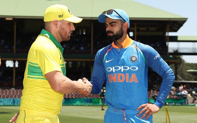 भारत-ऑस्ट्रेलिया के बीच एकदिवसीय सीरीज में ये 5 खिलाड़ी 'मैन ऑफ द सीरीज' के होंगे प्रबल दावेदार