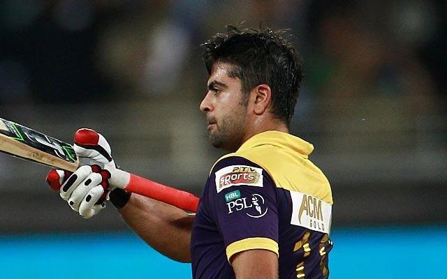 अहमद शहजाद ने कहा, वह अभी 12 साल और खेल सकते हैं 1
