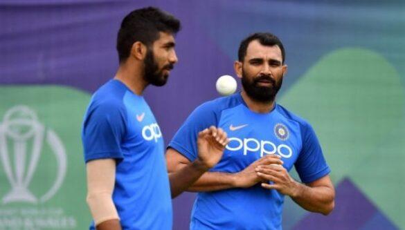 मौजूदा समय में भारतीय टीम के ये 5 खिलाड़ी करते हैं 150KMPH की स्पीड से गेंदबाजी 28