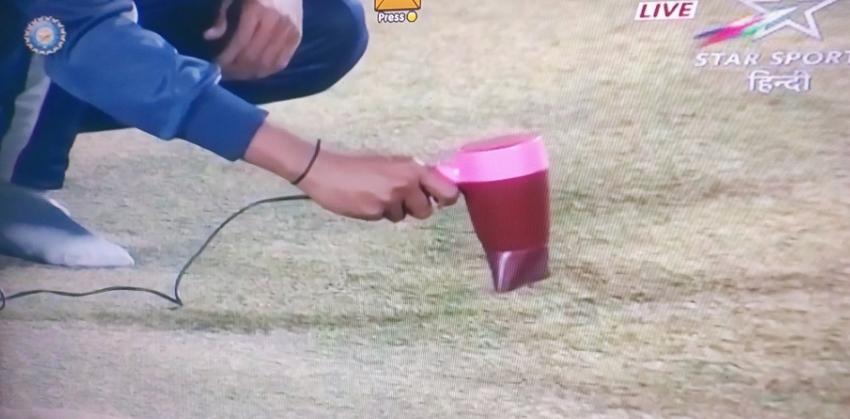 भारत बनाम श्रीलंका : रद्द हुआ श्रीलंका के खिलाफ मैच तो पाकिस्तान ने बनाया भारत को निशाना 1