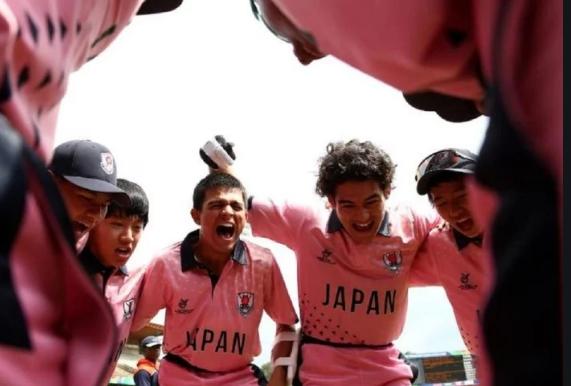 क्या आपकों पता है कैसे जापान को मिला अंडर-19 विश्व कप 2020 खेलने का मौका? विरोधी टीम पर लगा था लुट का इल्जाम