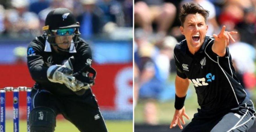 सिडनी टेस्ट में इंजर्ड हुए ट्रेंट बोल्ट, टॉम लाथम भारत के खिलाफ टी20 सीरीज खेलेंगे या नहीं? कोच ने दिया जवाब