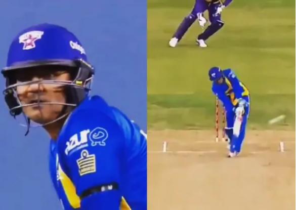 VIDEO : वीरेंद्र सहवाग ने गाना गाकर डोनाल्ड की गेंद पर लगाया था जोरदार छक्का, अब शेयर किया वीडियो 22