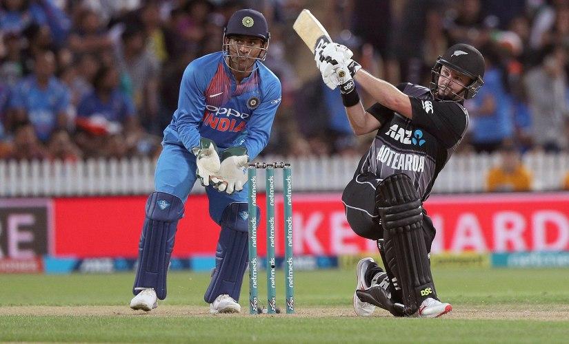 NZ vs IND: क्यों अकेले कॉलिन मुनरो उड़ा रहे हैं भारतीय टीम की नींद? 1