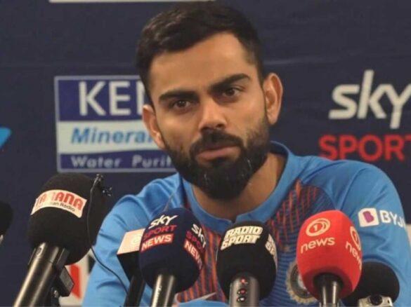 NZ vs IND, पहला टी-20: जीत के बाद कोहली ने केएल राहुल या श्रेयस अय्यर नहीं, बल्कि इनको दिया जीत का श्रेय 53
