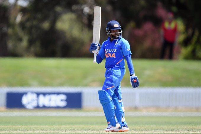 न्यूजीलैंड दौरे पर चयन से पहले पृथ्वी शॉ ने लगाया इंडिया ए के लिए शानदार शतक, रोहित शर्मा के लिए खतरे की घंटी 1