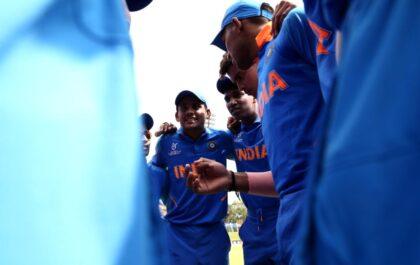 अंडर-19 विश्व कप 2020: जापान को हराने का बाद भारतीय टीम ने लगाई रिकॉर्ड की झड़ी, इतिहास के पन्नों में दर्ज हुआ मैच 3