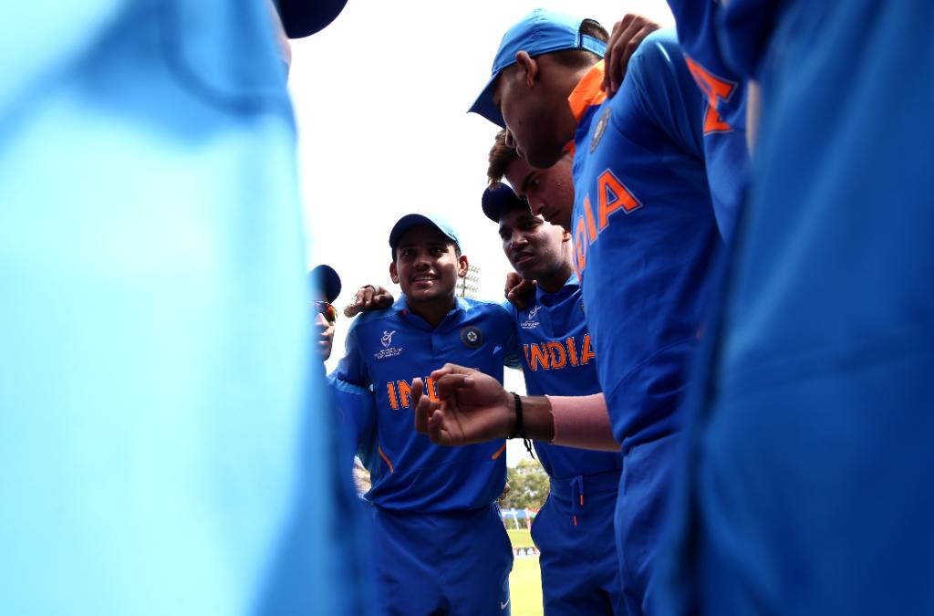 अंडर-19 विश्व कप 2020: जापान को हराने का बाद भारतीय टीम ने लगाई रिकॉर्ड की झड़ी, इतिहास के पन्नों में दर्ज हुआ मैच