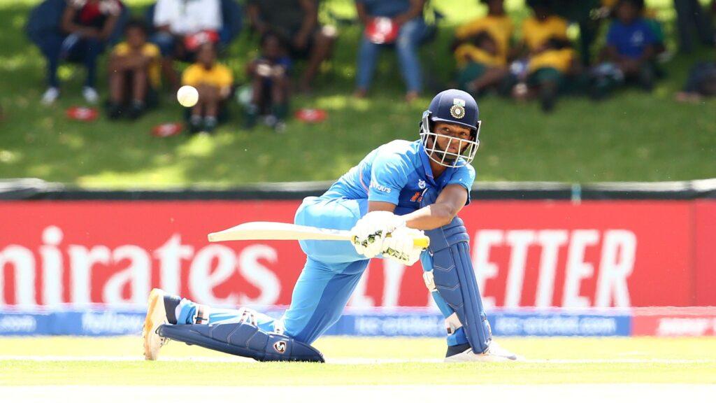 अंडर-19 विश्व कप 2020: 271 गेंद बाकि रहते भारत ने जापान को दी करारी मात, देखें स्कोरकार्ड 2