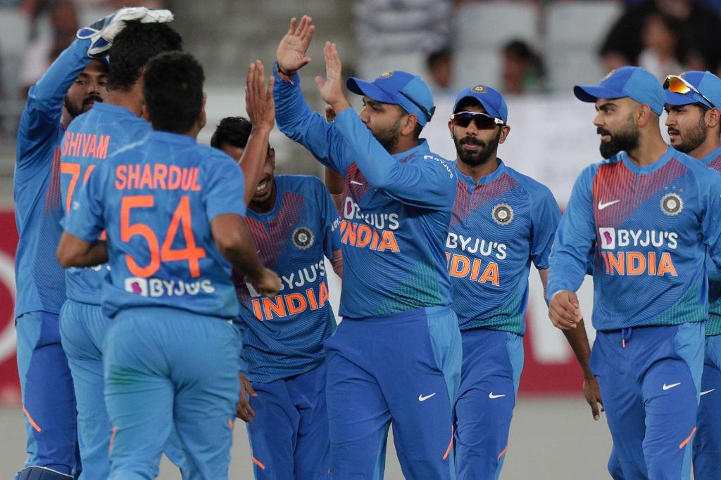 NZ v IND : मैच में बने 12 कीर्तिमान, केएल राहुल के नाम दर्ज हुआ ऐतिहासिक रिकॉर्ड 1