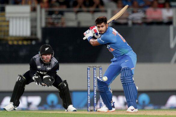 NZ vs IND, पहला टी-20I: भारत की शानदार जीत के बाद सोशल मीडिया पर छाए श्रेयस अय्यर और केएल राहुल 37