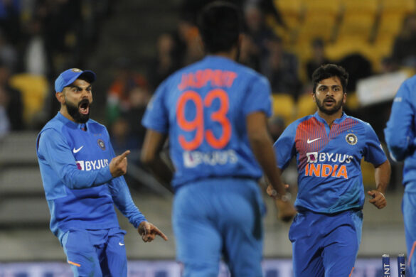 NZ vs IND, चौथा टी-20: सुपर ओवर में फिर न्यूजीलैंड को मिली हार, सोशल मीडिया पर हुई इनकी तारीफ़ 17