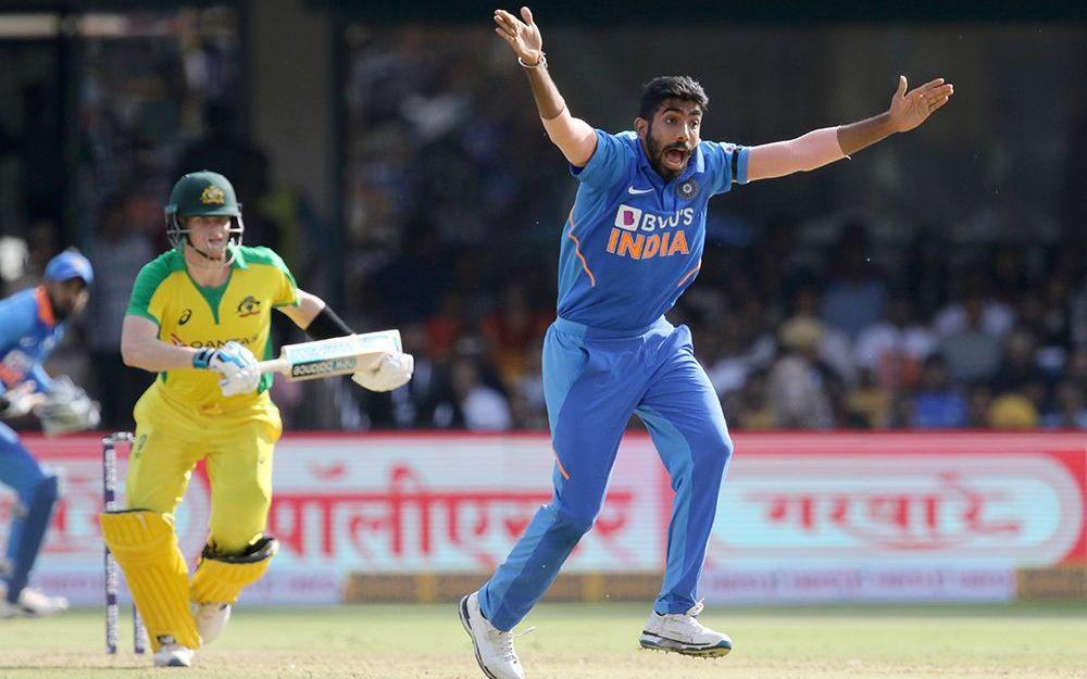 IND vs AUS- 3 मैचों में सिर्फ एक विकेट लेने वाले जसप्रीत बुमराह इस वजह हैं जीत के सबसे बड़े हीरो 1