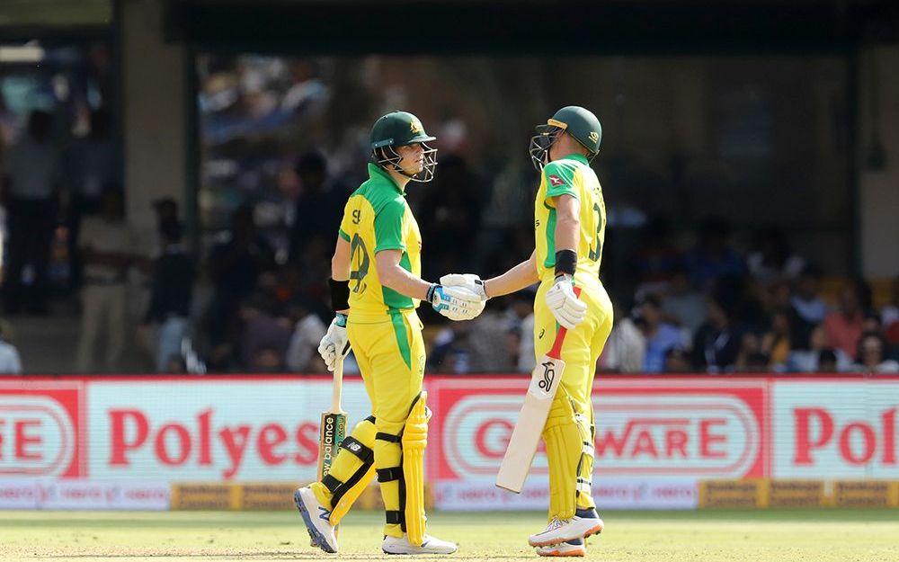 IND v AUS : भारत ने ऑस्ट्रेलिया को तीसरे वनडे में 7 विकेट से हराया, सीरीज 2-1 से की अपने नाम 1