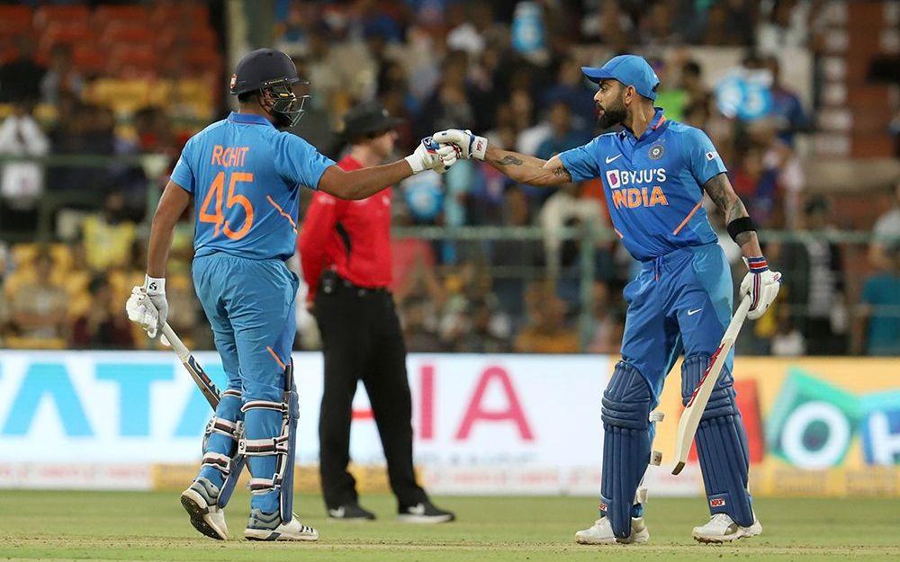 IND vs AUS- ऑस्ट्रेलिया के खिलाफ वनडे सीरीज जीत में भारतीय टीम के लिए इन पांच खिलाड़ियों की रही खास भूमिका