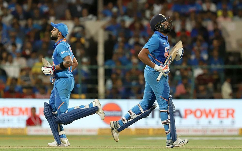 IND v AUS : भारत ने ऑस्ट्रेलिया को तीसरे वनडे में 7 विकेट से हराया, सीरीज 2-1 से की अपने नाम