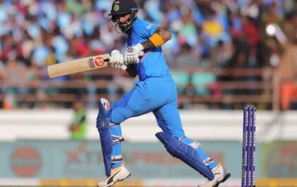 भारतीय टीम को मिला केएल राहुल के रूप में नया मैच फिनीशर, टीम इंडिया में पक्की कर सकते हैं अपनी जगह 6