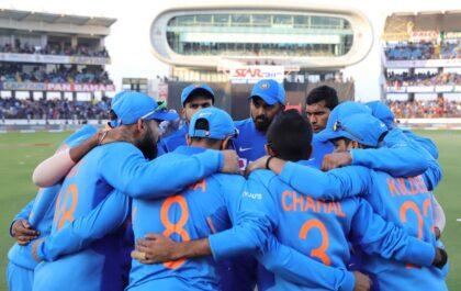 ऑस्ट्रेलिया सीरीज में भारतीय टीम में शामिल 3 खिलाड़ी जो न्यूजीलैंड दौरे से हो सकते हैं बाहर 2
