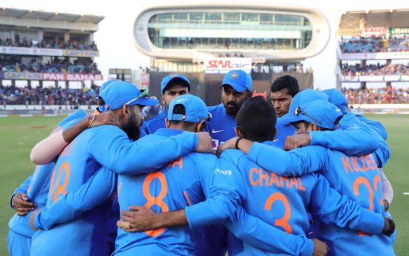 ऑस्ट्रेलिया सीरीज में भारतीय टीम में शामिल 3 खिलाड़ी जो न्यूजीलैंड दौरे से हो सकते हैं बाहर 4