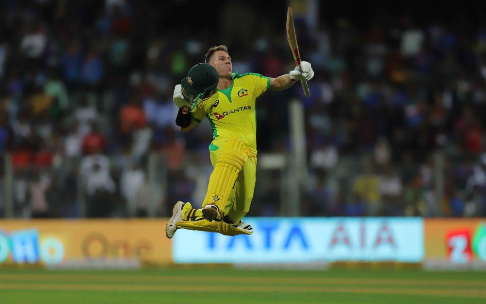 IND vs AUS, पहला वनडे: पहले मैच में बने 10 रिकॉर्ड, डेविड वॉर्नर ने रचा इतिहास, 15 साल बाद फिर जुड़ा ये शर्मनाक रिकॉर्ड