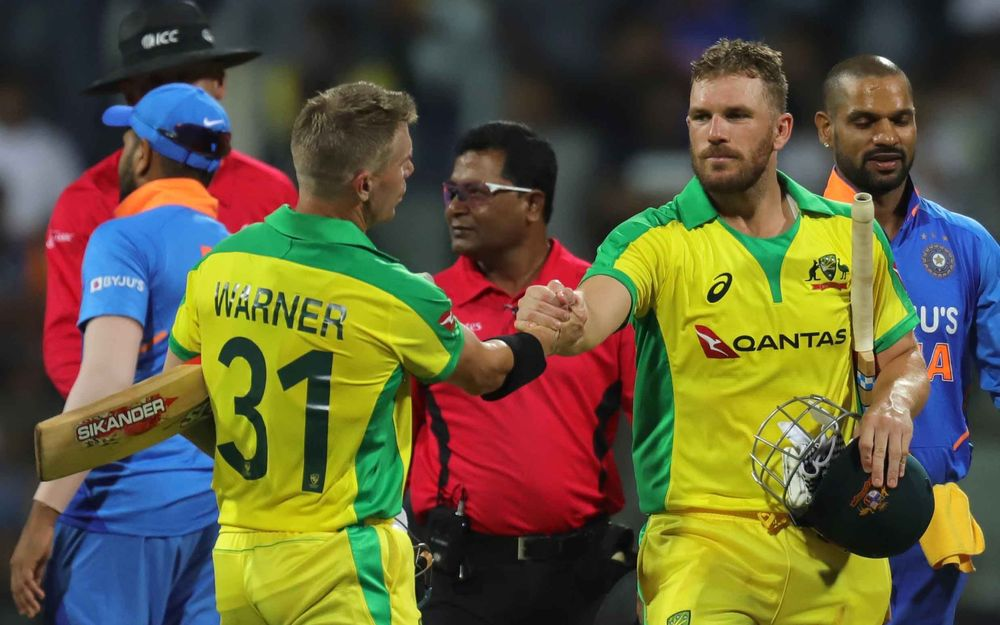 IND vs AUS, दूसरा वनडे: राजकोट में लग सकती है रिकॉर्ड की झड़ी, कमिंस और कुलदीप पर होंगी नजरें 3