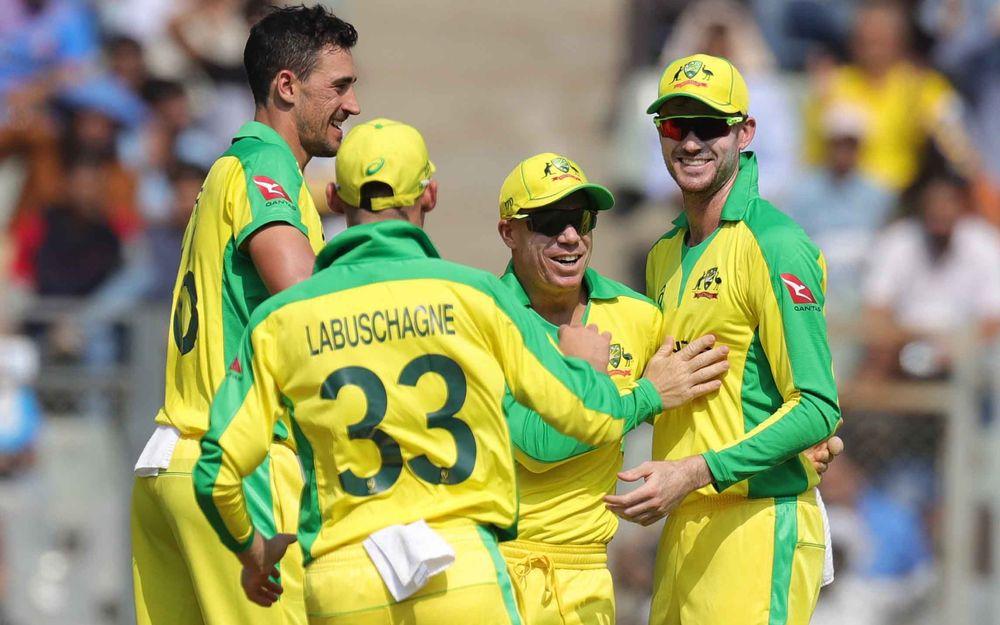 IND vs AUS: ऋषभ पंत सिर पर गेंद लगने की वजह से दूसरे वनडे से बाहर 3