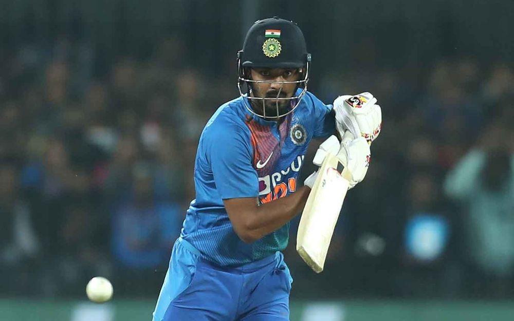 IND vs SL: केएल राहुल ने जीत के बाद कहा सिर्फ इन 2 खिलाड़ियों के साथ बल्लेबाजी करने में आता है मजा