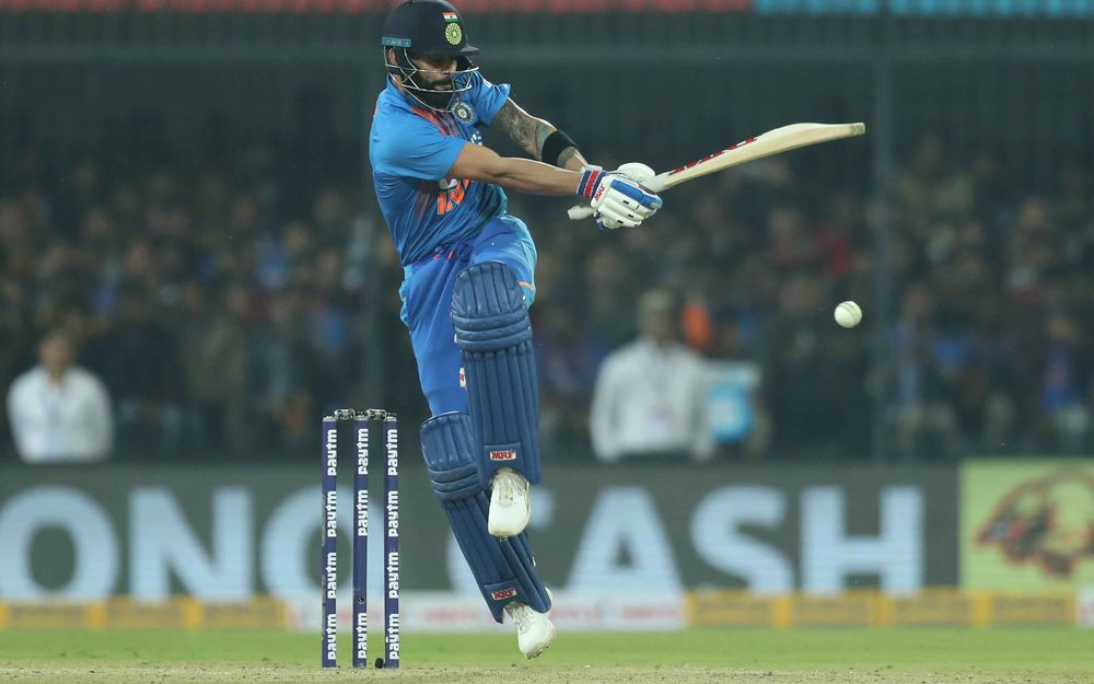 IND vs SL: विराट कोहली ने इंदौर टी20 जीत के बाद इस खिलाड़ी को दिया जीत का पूरा श्रेय 1