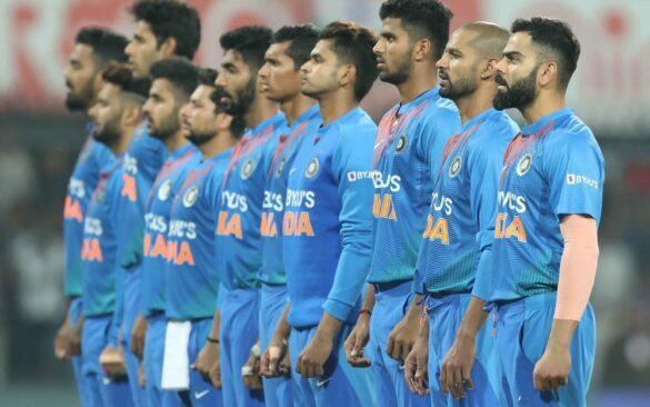 श्रीलंका के खिलाफ इन 11 खिलाड़ियों के साथ आखिरी टी20 मैच में उतर सकती है भारतीय टीम 24