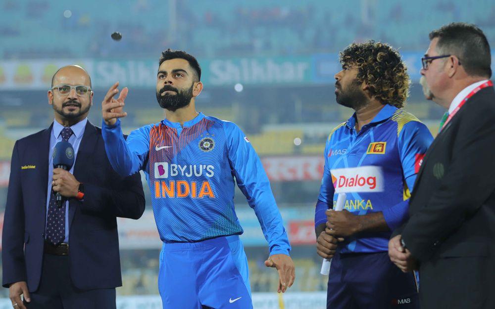 INDvsSL, पहला टी-20: ग्राउंड स्टाफ की छोटी-सी गलती की वजह से रद्द हुआ मुकाबला 2