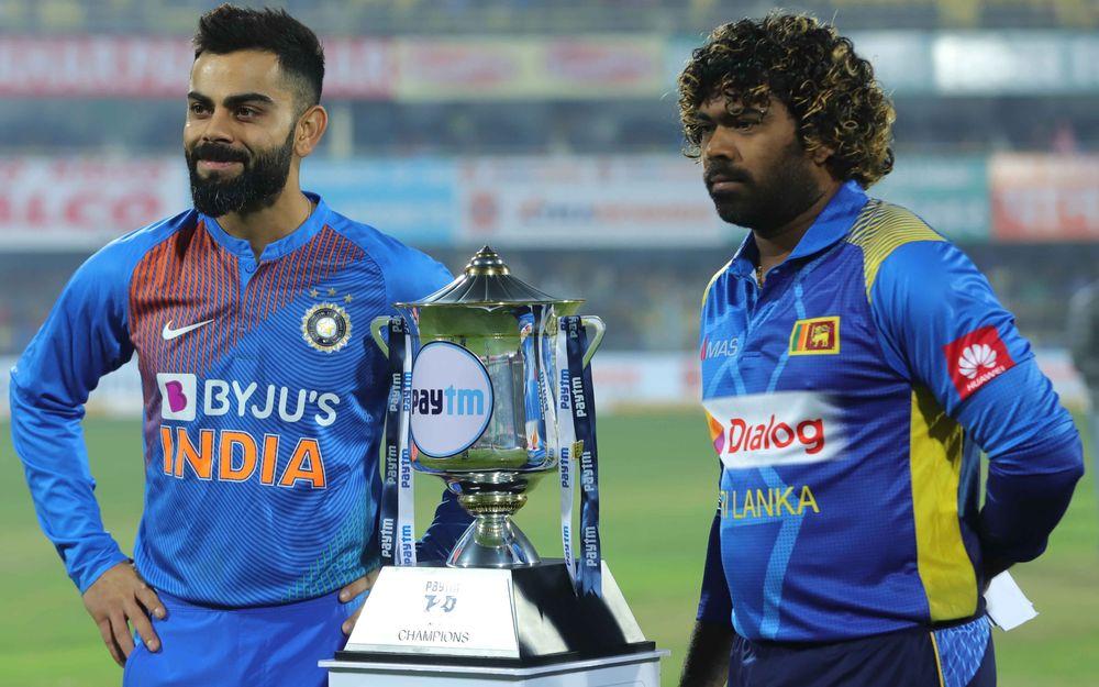 IND vs SL, दूसरा टी-20: भारत ने जीता टॉस, पहले गेंदबाजी का फैसला, विराट ने इन 11 खिलाड़ियों को दिया मौका 2