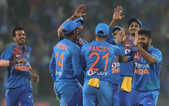 न्यूजीलैंड दौरे के लिए 12 जनवरी को होगी भारतीय टीम का चयन, इस खिलाड़ी की हो सकती है वापसी 31