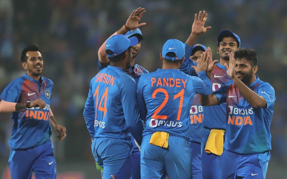 आईसीसी रैंकिंग: टी-20 की नई बल्लेबाजी और गेंदबाजी रैंकिग घोषित, सीरीज जीत के बाद भी भारतीय खिलाड़ियों को नुकसान