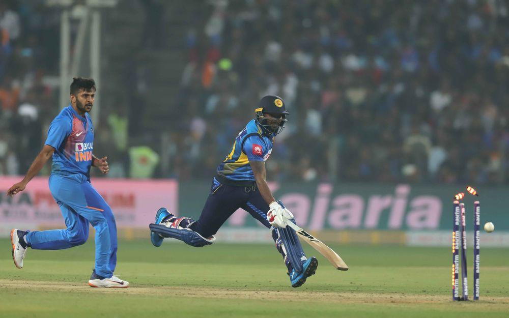 IND vs SL, तीसरा टी-20: सीरीज हारने के बाद लसिथ मलिंगा ने अपने इन खिलाड़ियों की तारीफ की 1