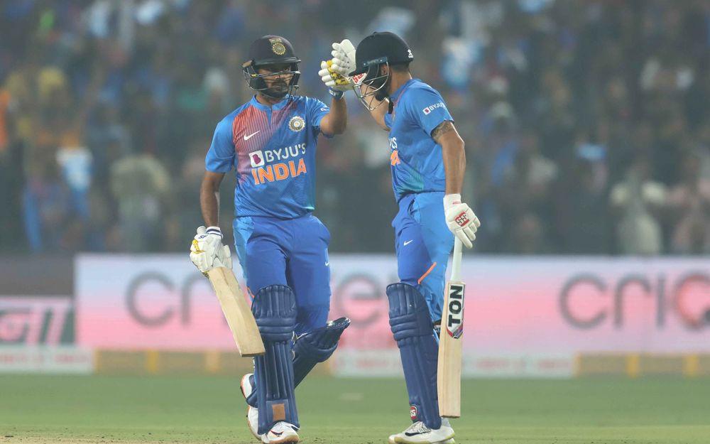 IND vs SL, तीसरा टी-20: शार्दुल ठाकुर ने मैन ऑफ द मैच मिलने के बारे अपनी बल्लेबाजी पर दिया बयान 1
